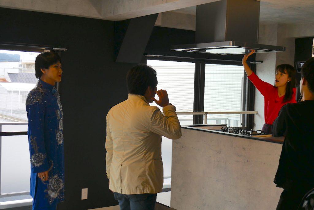 静岡市街の人気エリア【人宿町】の物件ロケ