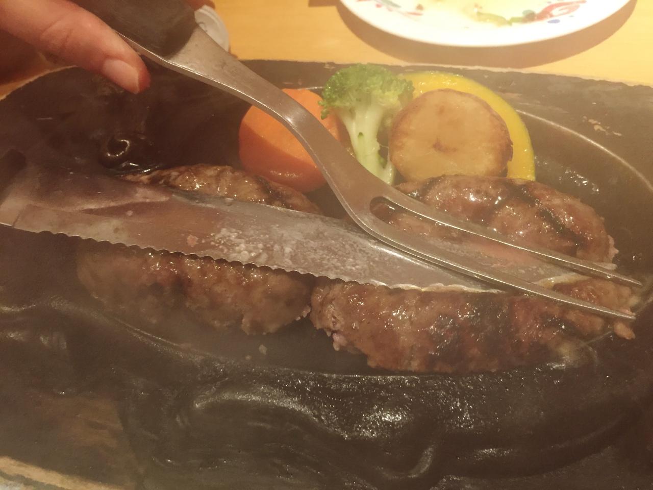 静岡に行ったら食べておきたい元祖カフェ飯「さわやか」のハンバーグ