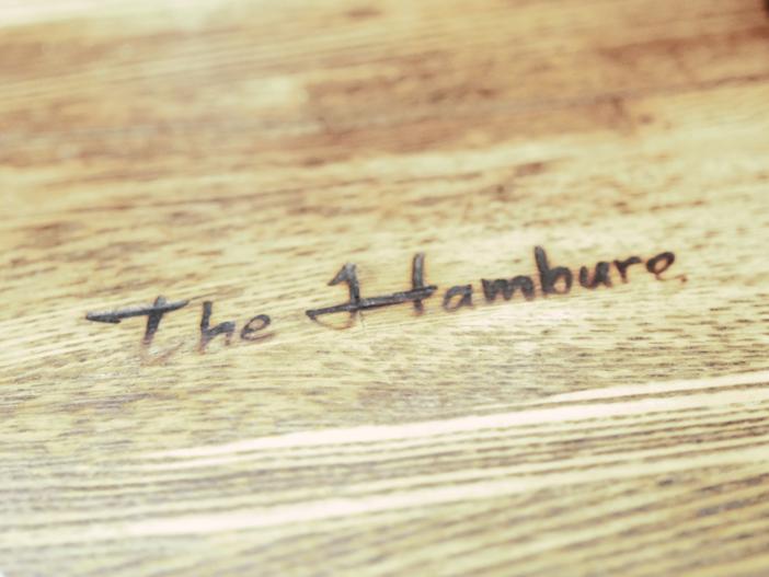 大人だって満腹になりたい【学生街のハンバーグ】神田駿河台『ザ・ハンバーグ』