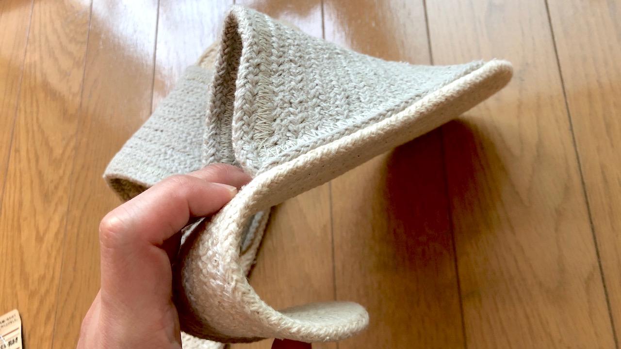 無印良品夏用スリッパ:常に足裏に心地よい「ラグマット」のような感覚の履き心地