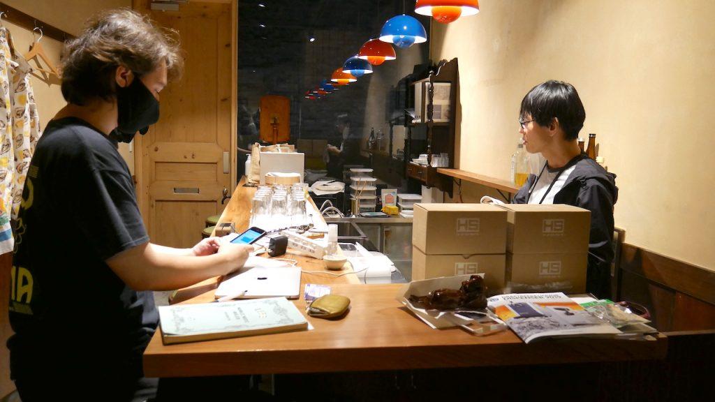 レサワ王子・オープンブック田中開さんが監修 静岡のレモンサワー専門店「レモンレモン」店主はそのまんま美川。