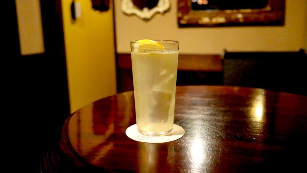 とびきりのレモンサワーを召し上がれ ベースのお酒によって変化する味