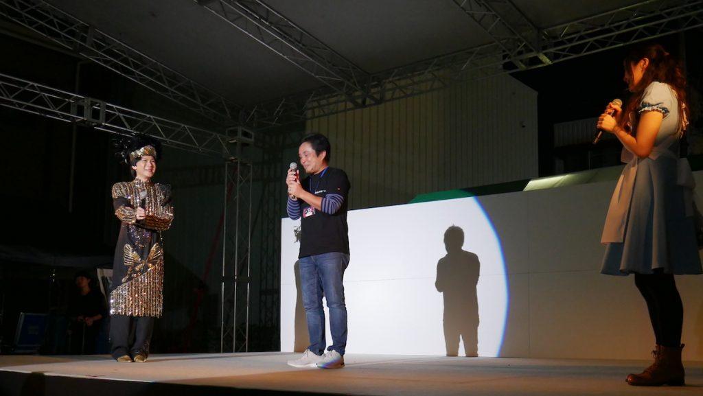 たくさんの方が賛同し、協力してくれることの喜び|そのまんま美川オフィシャルブログ