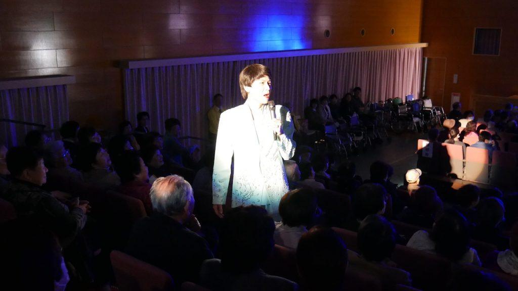 チャリティーコンサート「ふるさと浪漫」大盛況感謝です|そのまんま美川オフィシャルブログ