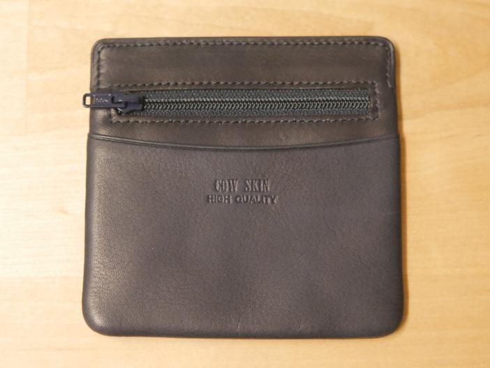 薄い財布は『abrAsus(アブラサス)』』だけじゃない…1,000円以下で買える本革財布 男の一人暮らしブログ